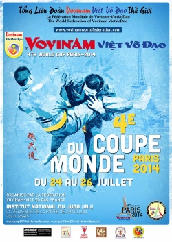 WordCup Paris 2014