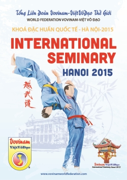 International Seminary 2015
