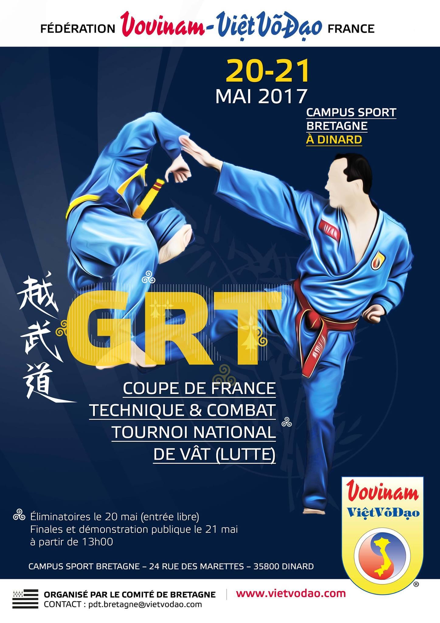 G.R.T 2017
