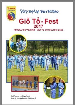 Gio To Fest 2017 In Wangen bei Göppingen