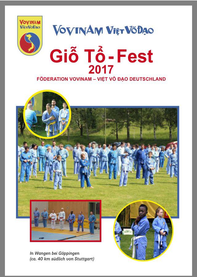 Gio To Fest 2017 In Wangen bei Göppingen