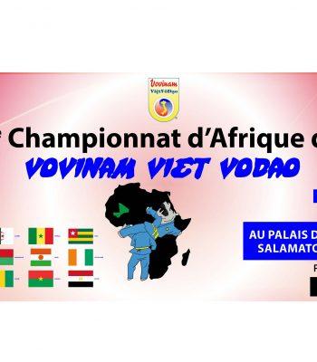 Championnat d'Afrique Bamako