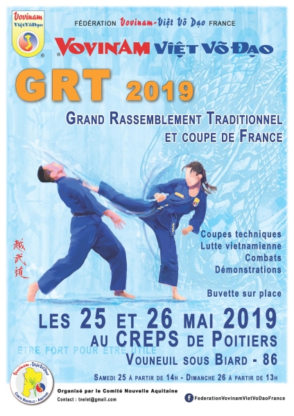 G.R.T 2019